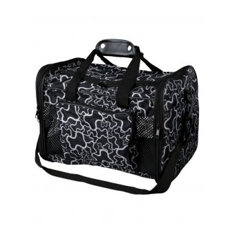 Sac de transport Adrina noir