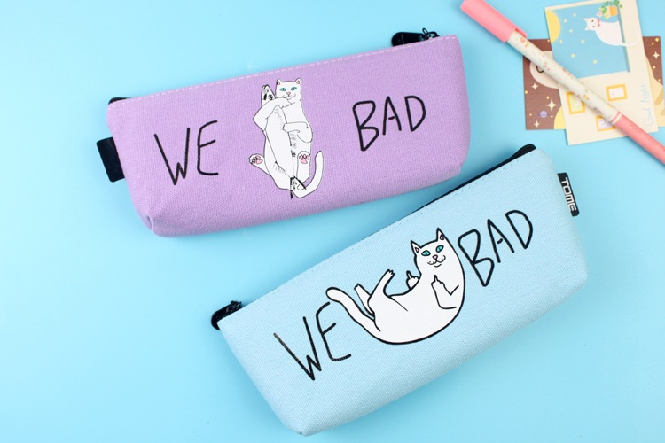 Trousse chadorable
