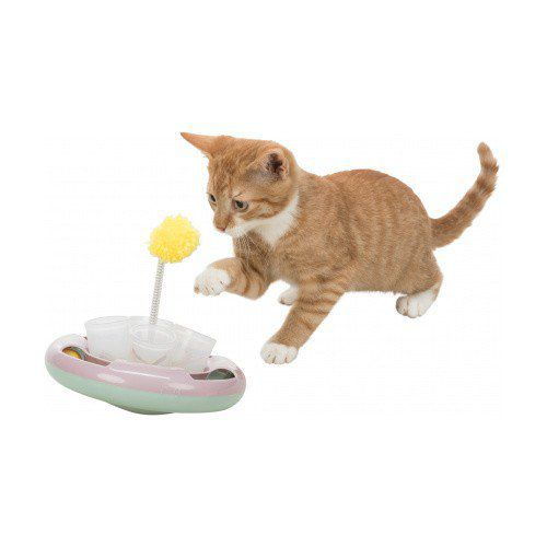 Junior Snack & Play pour chat