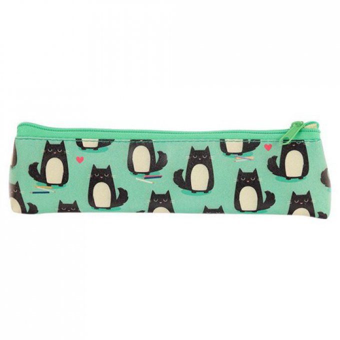 Trousse chat-dorable